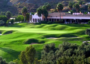 Marbella Golf & Country Club<span class='vzdalenost'>(9 km od hotelu)</span>