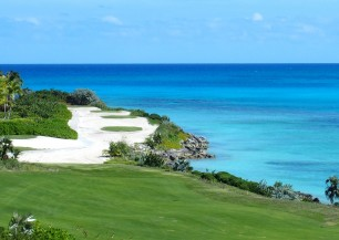 Reef Course & Country Club Bahamas