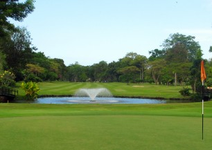 Bali Beach Golf Resort