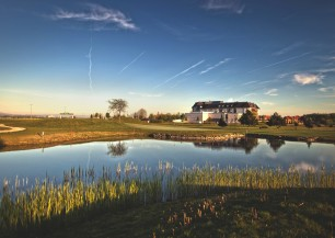 GREENFIELD HOTEL GOLF & SPA - golf *****